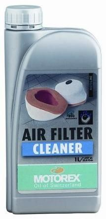 Obrázek produktu Motorex Air filter Cleaner 1L MO 217411