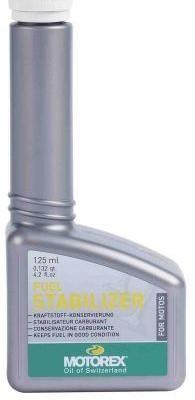 Obrázek produktu Motorex Fuel Stabilizer 125ml MO 018919