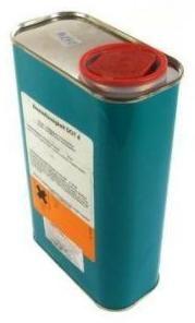 Obrázek produktu Motorex BRAKE FLUID DOT 4 1l ID-16327