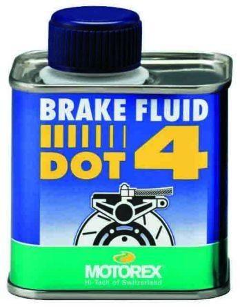 Obrázek produktu Motorex Brake Fluid DOT4 250g