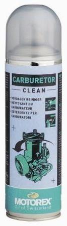 Obrázek produktu Motorex Carburetor 500ml ID-16335