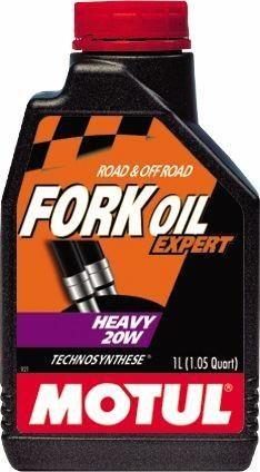 Obrázek produktu Motul Fork Oil Heavy 20W 1l MOT FORKOIL 20W/1