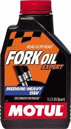 Obrázek produktu Motul Fork Oil Med./heavy 15W 1l ID-16341
