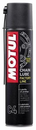 Motul Chain Lube F.L. 0,4l MOT CHAINLUBE/0,4