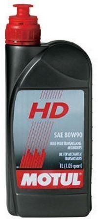 Obrázek produktu Motul HD 80W90 1l MOT HD 80W90 /1