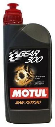 Obrázek produktu Motul Gear 300 75W90 1l MOT GEAR300 75W90/1
