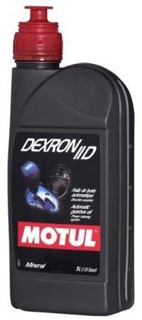 Obrázek produktu Motul Dextron II D 1l MOT DEXTRON II D/1