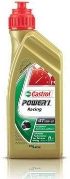 Obrázek produktu Castrol Power 1 Racing 4T 10W-50 1L CAS 192550256