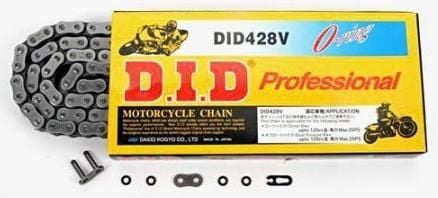 Obrázek produktu DID řetěz 428VX-136 článků X-Ring