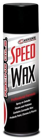 Obrázek produktu Čištění a obnova plastů Maxima Speed Wax / 439G 70-76920