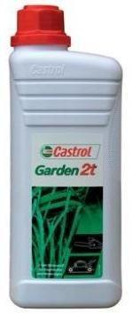 Obrázek produktu Castrol Garden 2T 1L CAS 182640060