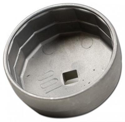 Obrázek produktu Miskový klíč na olejové filtry 64/65mm Honda / Kawasaki / Yamaha MO 850-16