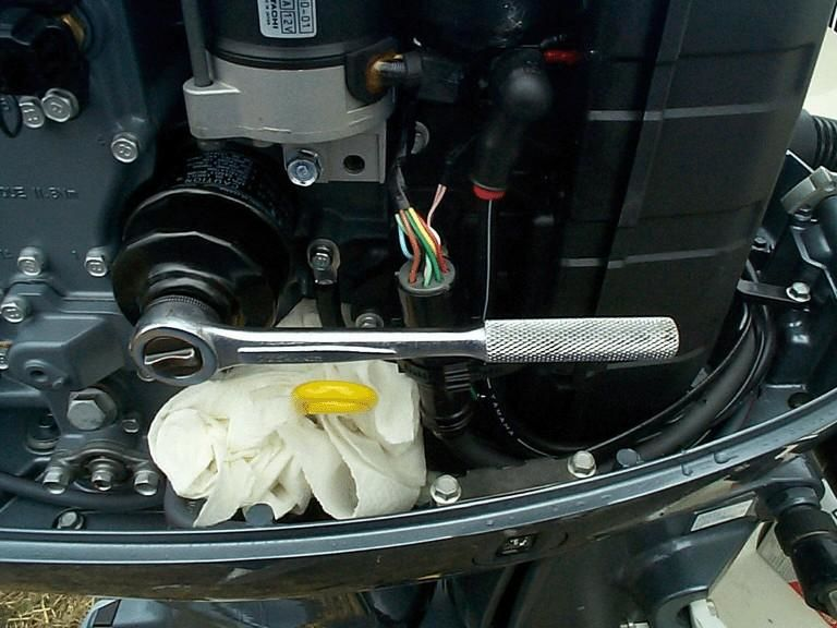 Obrázek produktu Miskový klíč na olejové filtry 65/67mm Honda / Kawasaki / Yamaha / Suzuki MO 850-17