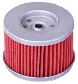 Obrázek produktu Olejový filtr K&N MOTO KN KN-113 KN KN-113