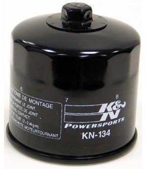 Obrázek produktu Olejový filtr K&N MOTO KN KN-134 KN KN-134