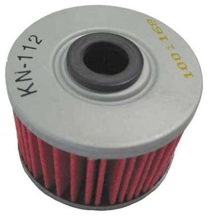 Obrázek produktu Olejový filtr K&N MOTO KN KN-112 KN KN-112