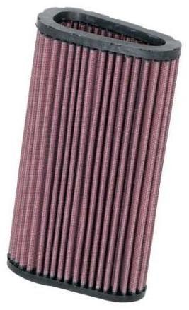 Obrázek produktu Vzduchový filtr K&N MOTO  KN HA-5907 KN HA-5907