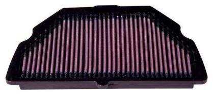 Obrázek produktu Vzduchový filtr K&N MOTO  KN HA-6001 KN HA-6001
