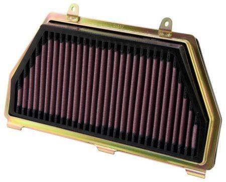 Obrázek produktu Vzduchový filtr K&N MOTO  KN HA-6007 KN HA-6007