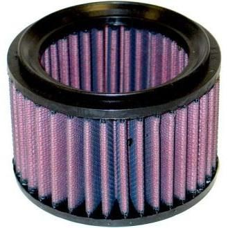 Obrázek produktu Vzduchový filtr K&N MOTO  KN AL-6502 KN AL-6502