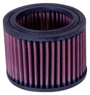 Obrázek produktu Vzduchový filtr K&N MOTO  KN BM-0400 KN BM-0400