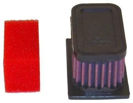 Obrázek produktu Vzduchový filtr K&N MOTO  KN BM-6501 KN BM-6501
