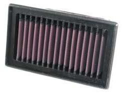 Obrázek produktu Vzduchový filtr K&N MOTO  KN BM-8006 KN BM-8006