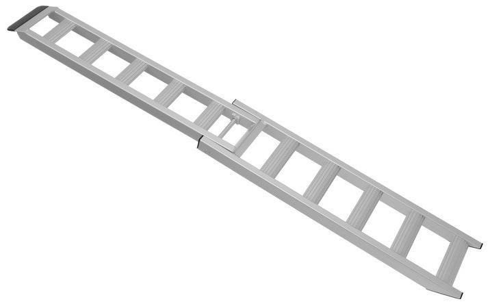Obrázek produktu QTECH nájezdová rampa hliníková skládací 1ks M002-69