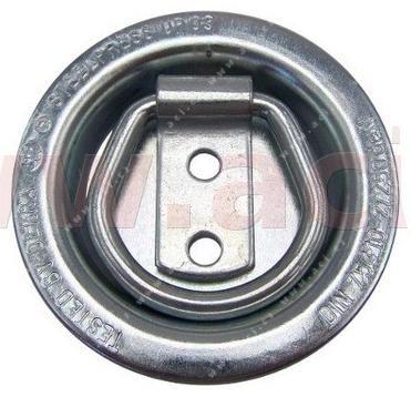 Obrázek produktu Kotevní miska pr. 79 mm (zápustná, 250 kg) 9907626