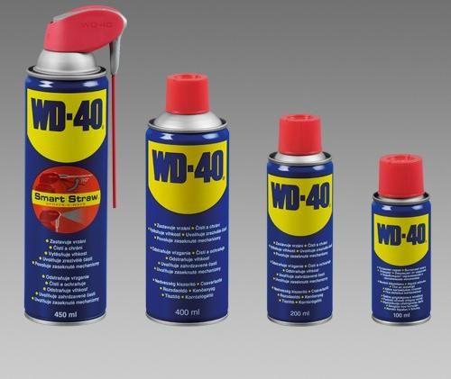 Univerzální mazivo WD-40 400ml WD40 400