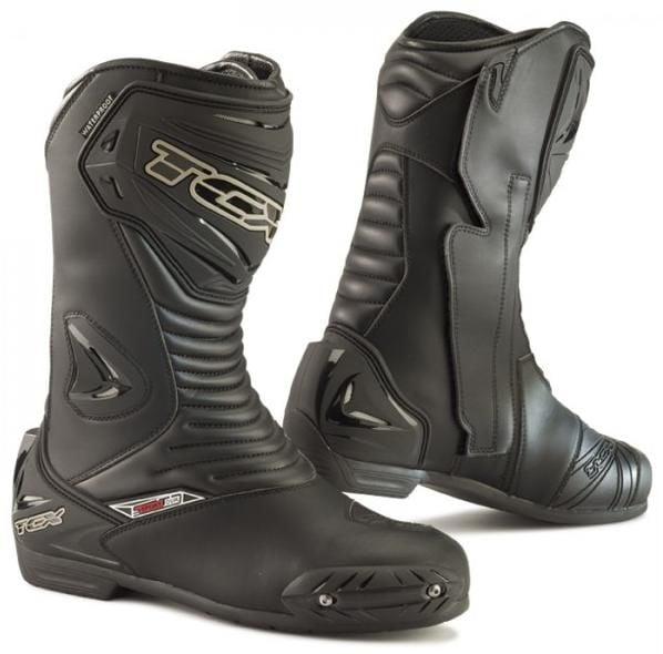 Obrázek produktu Moto boty TCX S-SPORTOUR EVO WP černé vel 43 SKLADSPORTUR