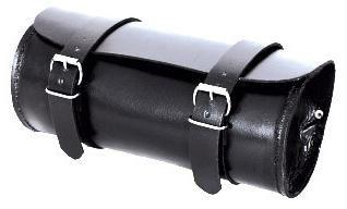 Obrázek produktu Brašna kožená ADRENALINE A0804 černá 1L A0804/08/10/OS