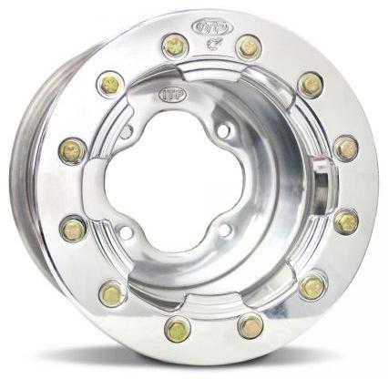Obrázek produktu  ITP ALU disk T-9 PRO-LOCK, 9x8 (3+5) 4/115 0928178403