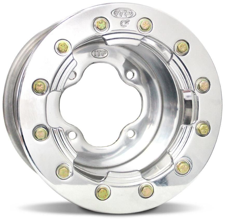 Obrázek produktu  ITP ALU disk T-9 PRO-LOCK, 8x8 (3+5) 4/115 0828176403