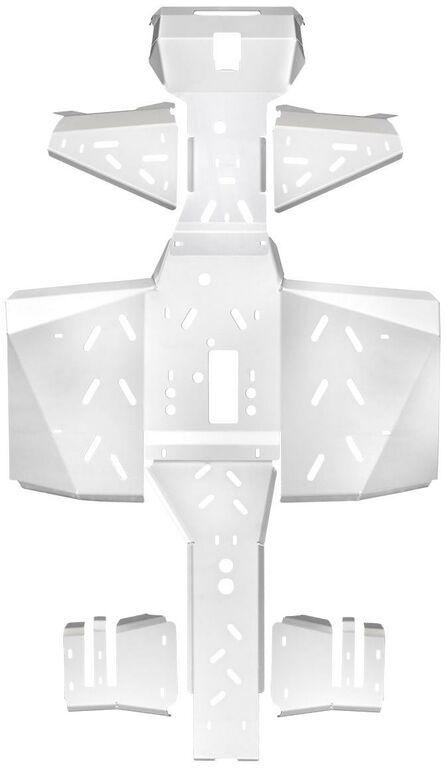 Obrázek produktu SHARK Skidplate, Polaris Sportsman 570 (2015-2020) (800-00-23) 800-00-23