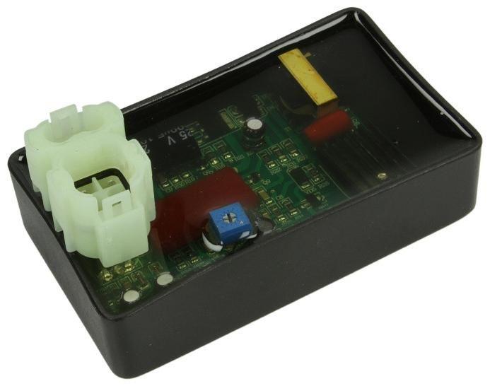 Obrázek produktu Řídící jednotky, elektronické moduly IP000137 IP000137