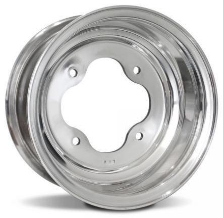 Obrázek produktu  ITP ALU disk A-6 PRO GP SERIES, 10x5 (3+2) 4/144 přední 0232-0309