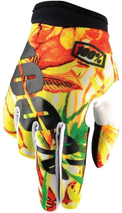 Obrázek produktu Rukavice100% itrack - vel: S M172-177-