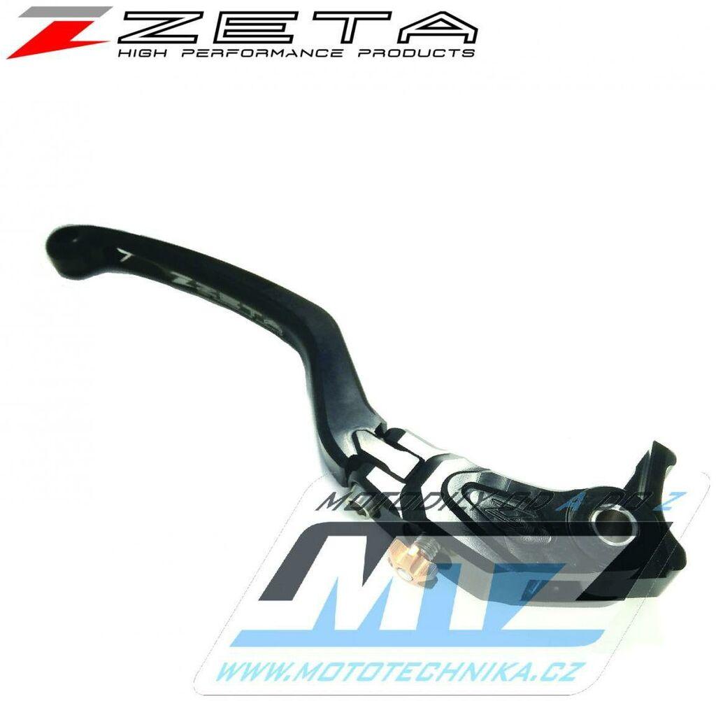 Obrázek produktu Páčka brzdy výklopná ZETA Pilot černá, zs61-1415