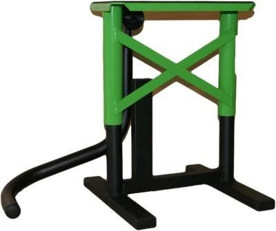 Obrázek produktu Stojan / stojánek MX cross s gumou zelený 2H-MOD1A-08/02