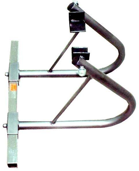 Obrázek produktu Stojan / stojánek silniční zadní universal CHROM 2H-MOD5-CHROM