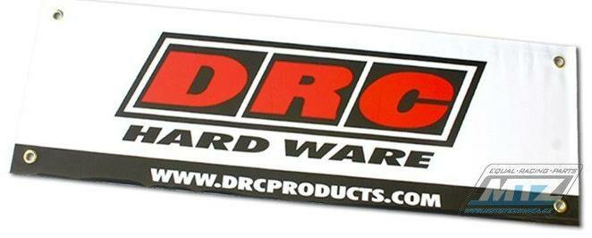 Obrázek produktu Banner DRC (60x180cm) DF3901201