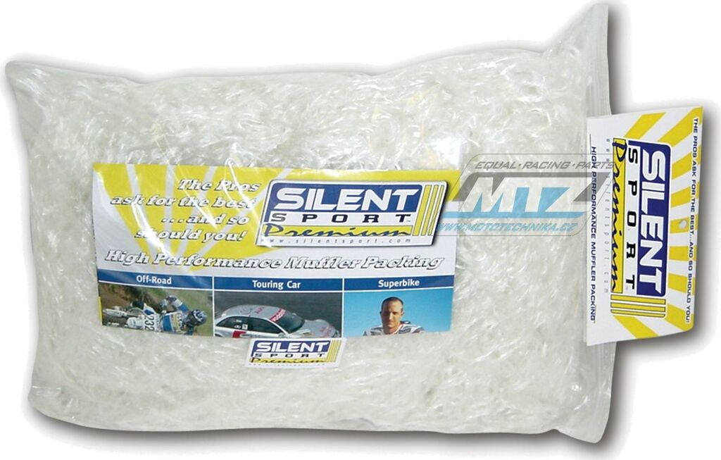 Vata výfuku PREMIUM 4T - 500g Silent Sport 84-06901-PRE2