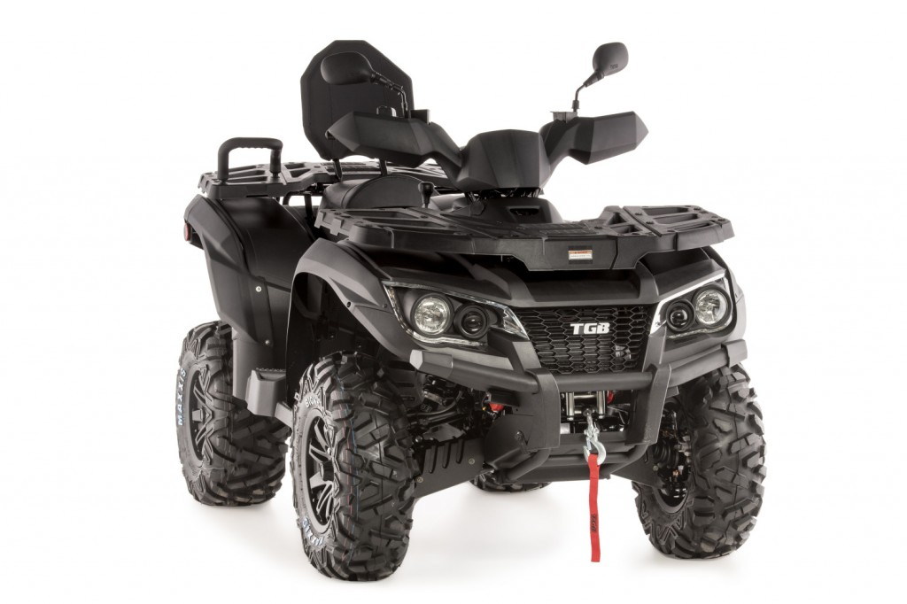 Obrázek produktu ATV TGB Blade 1000LT EFI 4x4 EPS T3b matná černá