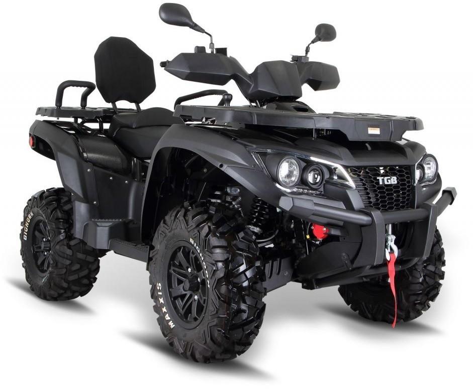 Obrázek produktu ATV TGB Blade 1000LT LE EFI 4x4 černá