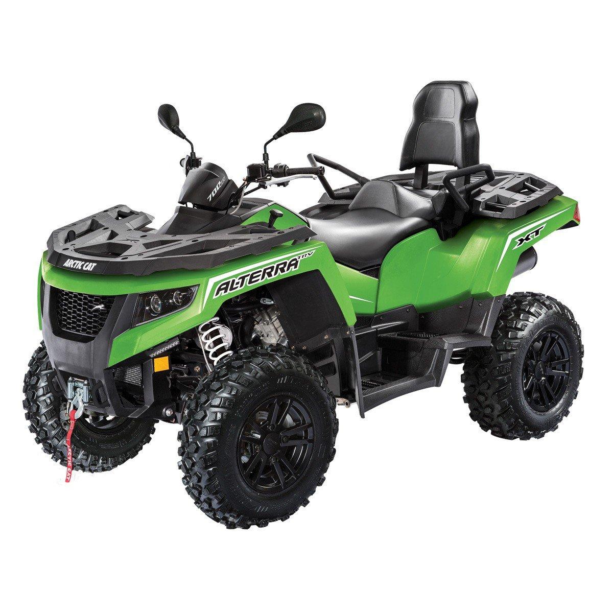 Obrázek produktu ATV Arctic Cat Alterra 700 TRV XT EFP Euro 4 zelená