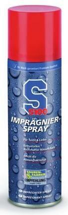 Obrázek produktu S100 impregnace ve spreji - Impregantion Spray 250 ml 3470