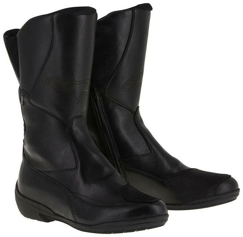Obrázek produktu boty STELLA KAIRA Gore-Tex, ALPINESTARS (černé) NEMÁ