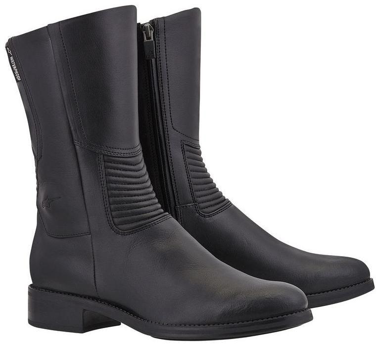 Obrázek produktu boty STELLA VIKA Waterproof, ALPINESTARS (černé) NEMÁ