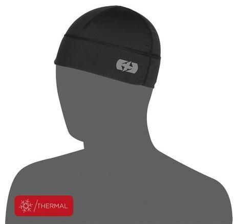 Obrázek produktu čepice pod přilbu THERMAL, OXFORD (sada 2 ks) CA140